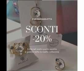 Unique gioielleria Barletta